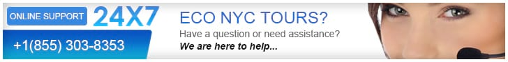 NYC Pedicab Tours
